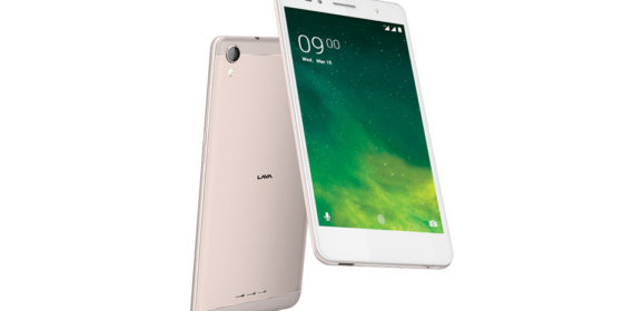 Lava Z10 3GB RAM Variant Launched At 11,500 INR