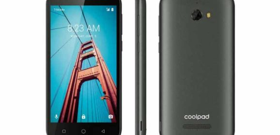 Coolpad Defiant With 5 inch FWVGA Display And Android 7.0 Nougat Announced