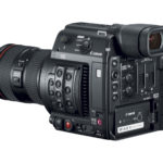 Canon EOS 200 Digital Camera With 4K Videos and Camera RAW Light Support Launched