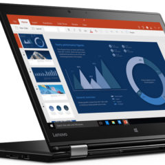 Lenovo Think PCs Powered By Intel Launched In India