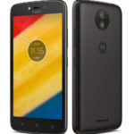 Moto C Plus With 4000mAh Battery And Android 7.0 Nougat Launched At Rs. 6,999