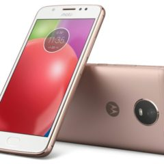 Moto E4 and E4 Plus With Snapdragon 427 Officially Announced