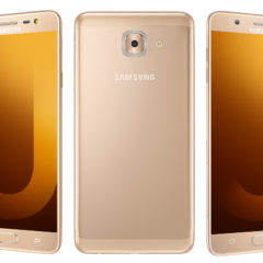Samsung Galaxy J7 Pro And J7 Max Launched At 20,900 INR And 17,900 INR