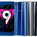 Honor 9 With 5.15-Inch Display and Kirin  960 Launched in Europe