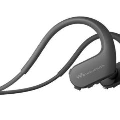Sony Walkman WS623 Wireless Headset Launched In India At Rs. 8,990