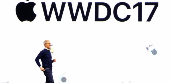 WWDC 2017: HomePod, iPad Pro 10.5, New iMac and MacBook Pro Models Launched