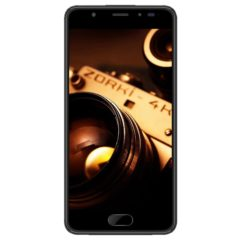 Yu Yureka Black With 4GB RAM Launched At 8,999 INR