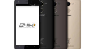 Karbonn K9 Kavach 4G With BHIM App And Fingerprint Sensor Launched At 5,290 INR