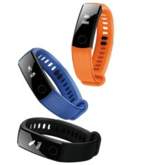 Huawei Honor Band 3 With POLED Display Launched In India