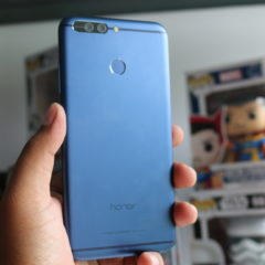 Honor 8 Pro With 5.7 inch QHD Display And 6GB RAM Launched At 29,999 INR