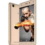 Intex Aqua Power IV With 4000mAh Battery Launched At Rs. 5,499 INR