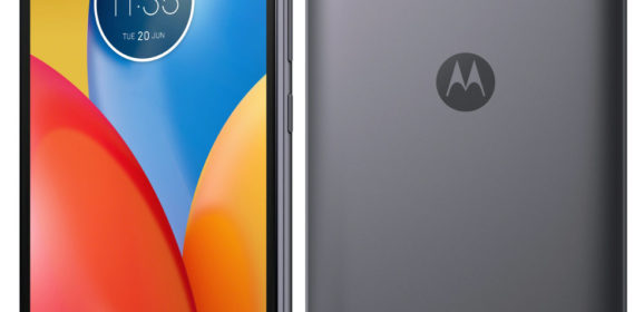 Motorola Moto E4 And E4 Plus Launched At 8,999 INR And 9,999 INR
