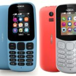 HMD Global Launches Nokia 130 And Nokia 105 Feature Phones