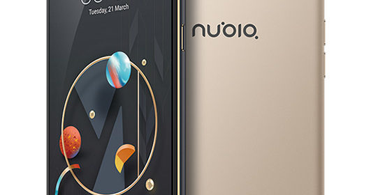 Nubia N2 With AMOLED Display and 5000mAh Battery Launched At 15,990 INR