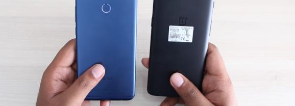 OnePlus 5 Vs Honor 8 Pro Camera Comparison