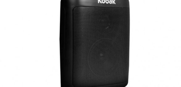 Kodak TV Speaker with 10W audio launched at 3,290 INR