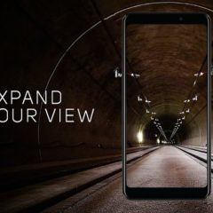 Micromax Canvas Infinity With 5.7-Inch 18:9 Display And 16MP Front Camera Launched At 9,999 INR