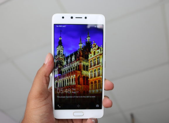 Infinix Note 4: A promising budget offering for Multimedia Users