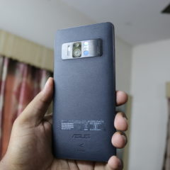 ASUS Zenfone AR: One of its kind