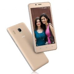Intex Aqua Style III With 5 inch Display And Android 7.0 Nougat OS Launched At 4,299 INR