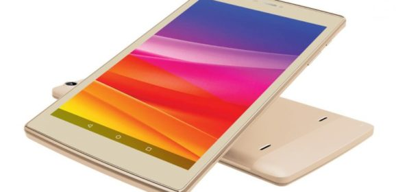 Micromax Canvas Plex Tab With 8 inch HD Display And 3GB RAM Launched At 12,999 INR