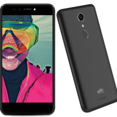 Micromax Selfie 2 With 5.5 inch On-cell Display And 3GB RAM Launched At 9,999 INR