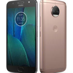 Moto G5s Plus and Moto G5s Launched At 15,999 INR and 13,999 INR