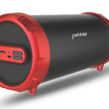 Pebble Storm Portable Bluetooth Speakers With 10W Audio Launched At 1899 INR