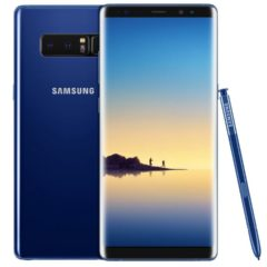 Samsung Galaxy Note 8 With Dual 12MP Rear Cameras And 6GB RAM Goes Official