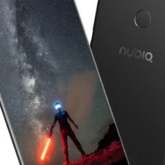 ZTE Nubia Z17 With Dual Cameras and Snapdragon 653 Goes Official