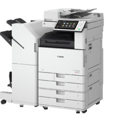 Canon 3rd Gen imageRUNNER ADVANCE series- Best Printing Solution for Startups?