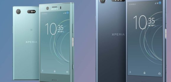 Sony Xperia XZ1 With Android Oreo And 19MP Rear Camera Launched At 44,990 INR