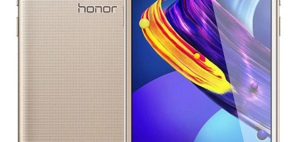 Honor Play 6 With 5 inch HD Display And 3020mAh Battery Announced