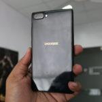 Doogee Mix review: A bezel-less smartphone on a budget?