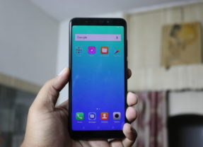 Micromax Canvas Infinity Review – A Step In The Right Direction