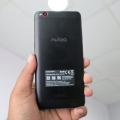 Nubia M2 Play Review- Stylish and Competitive