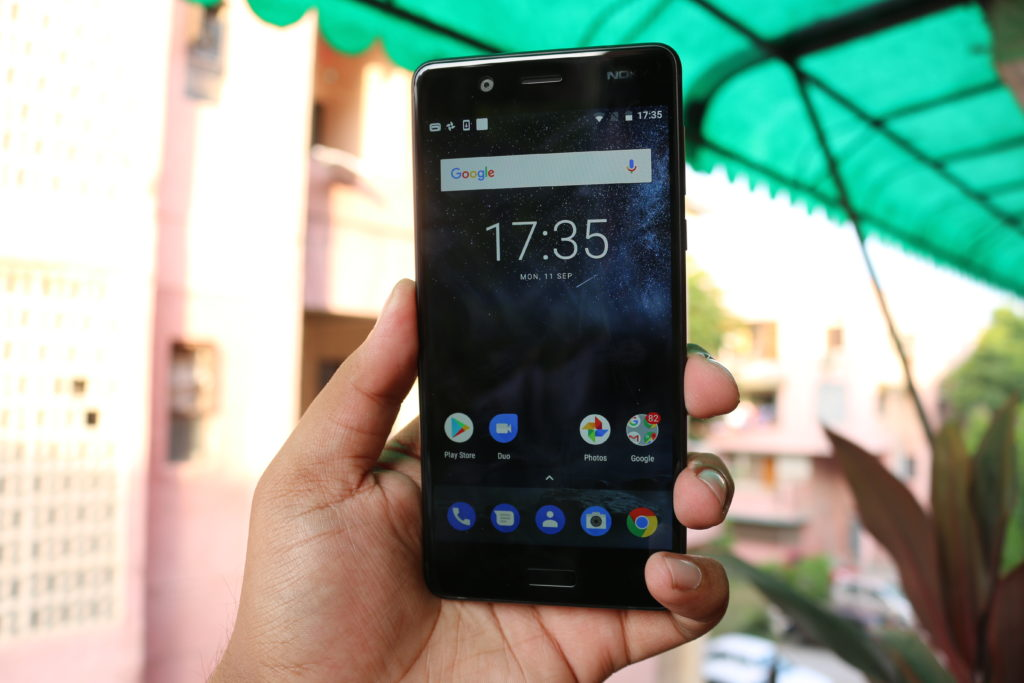 Nokia 3 Reportedly Receiving Android 7.1.1 Nougat Update