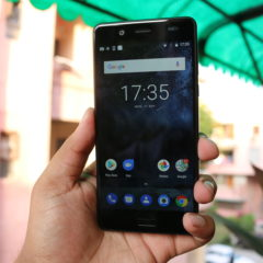 Nokia 5 Review – Premium Build And Stock Android Option For Offline Buyers
