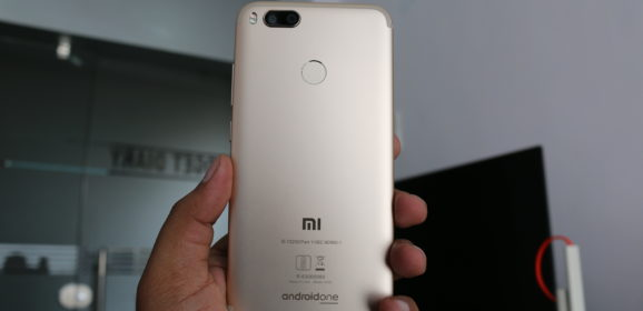 Xiaomi Mi A1 review: A new hope for Android One