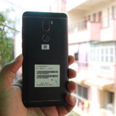 Coolpad Cool Play 6 Review – Brute Force, Dual Cameras