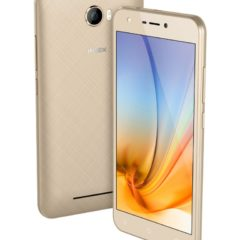 Intex Aqua 5.5 VR+ With Free VR Headset Launched At 5,799 INR