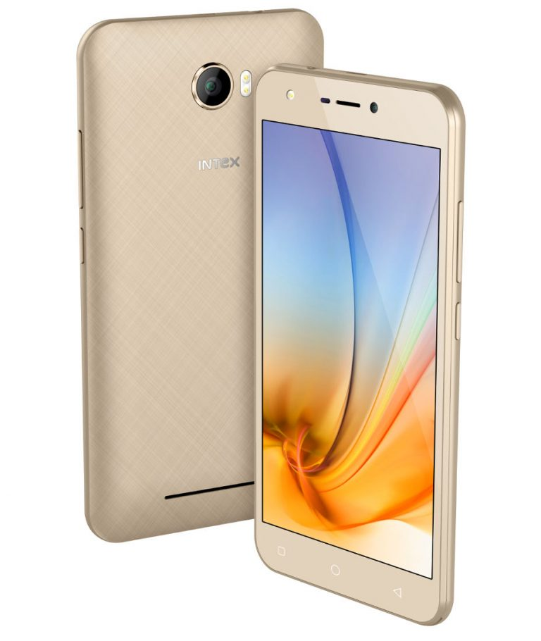 Intex Aqua 5 5 VR+ With Free VR Headset Launched At 5,799 INR  