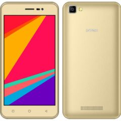 Intex Cloud C1 And Aqua S1 With Android 7.0 Nougat OS Launched At 3,499 INR And 3,999 INR