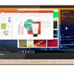 Lenovo Yoga 920, Yoga 720 Covertible Laptops and Miix 520 2-in-1 Launched