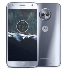 Moto X4 Android One Variant With Dual Cameras Goes Official