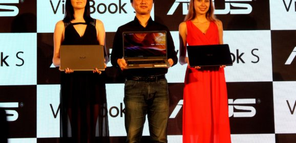 ASUS VivoBook S15 and the Zenbook UX430 Launched in India At 59,990 INR and 74,990 INR