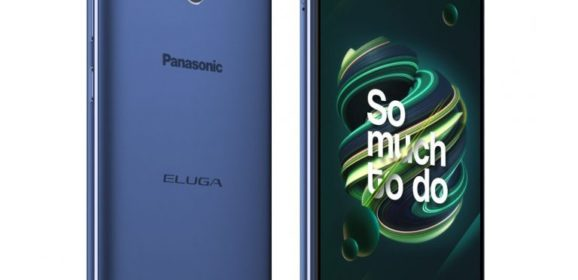 Panasonic Eluga Ray 500 And Eluga Ray 700 Launched At 8,999 INR And 9,999 INR
