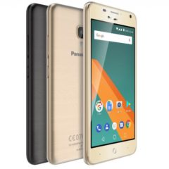 Panasonic P9 With 4G VoLTE And Android 7.0 Nougat Launched At 6,490 INR