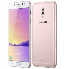 Samsung Galaxy C8 With 5.5 inch FHD Display and 16MP Front Camera Announced