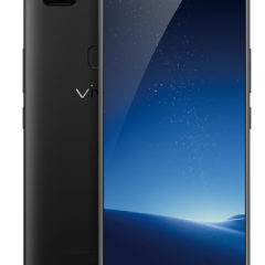 Vivo X20 And X20 Plus With 18:9 Display And Dual Rear Cameras Announced